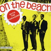 On the beach: the anthology cover image