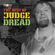 Big seven: the best of Judge Dread cover image