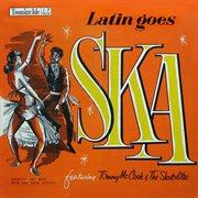 Latin goes ska cover image