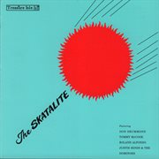 The Skatalite! cover image