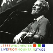 Live from Mountain Stage cover image