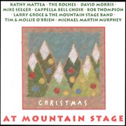 Christmas at mountain stage (live). Live cover image