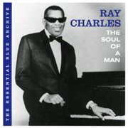The essential blue archive: the soul of a man cover image