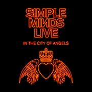 Live in the city of angels cover image