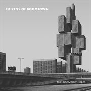 Citizens of boomtown cover image