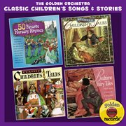 Classic children's songs & stories cover image