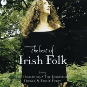 The best of Irish folk cover image