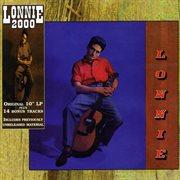 Lonnie (bonus track edition) cover image