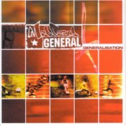 Generalisation cover image