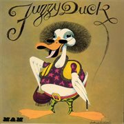Fuzzy Duck cover image