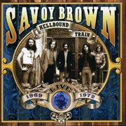 Hellbound Train Live 1969-1972