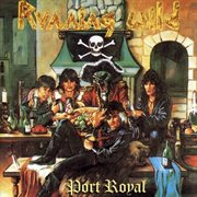 Port Royal cover image