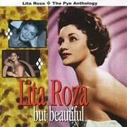 But beautiful: the pye anthology cover image