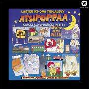 Atsipoppaa cover image