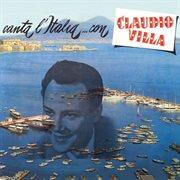 Canta l'italia ... con claudio villa cover image