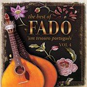 The best of fado - um tesouro portugůs - vol. 4 cover image