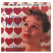 Barbara Cook sings from the heart cover image