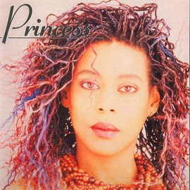 Cover image for Princess