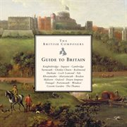 British composers - guide to britain cover image