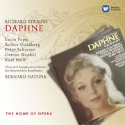 R. strauss: daphne cover image