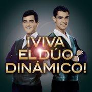!viva el duo dinamico! cover image