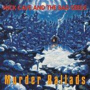 Murder ballads (2011 remastered version) cover image