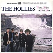 The clarke, hicks & nash years [the complete hollies april 1963 - october 1968] cover image