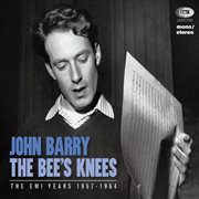 The bee's knees (the emi years 1957 - 1962) cover image