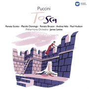 Puccini: tosca cover image