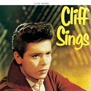 Cliff sings cover image
