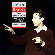 The emi years - volume 3 (1962-1964) cover image