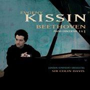 Beethoven: Piano Concertos 1 & 3