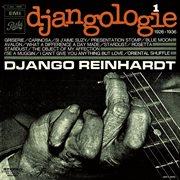 Djangologie vol1 / 1928 - 1936 cover image
