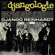 Djangologie vol2 / 1936 - 1937 cover image