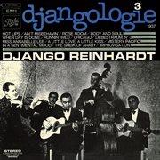 Djangologie vol3 / 1937 cover image