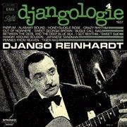 Djangologie vol.4 / 1937 cover image