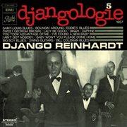 Djangologie vol5 / 1937 cover image