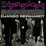 Djangologie vol6 / 1937 cover image