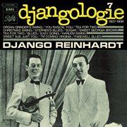 Djangologie Vol7 / 1937 - 1938