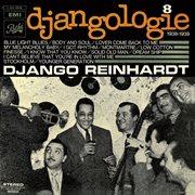 Djangologie vol8 / 1937 - 1938 cover image