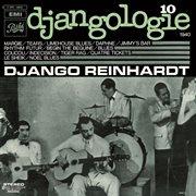Djangologie vol10 / 1940 cover image