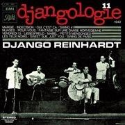 Djangologie vol11 / 1940 cover image
