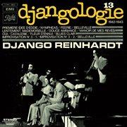 Djangologie vol13 / 1942 - 1943 cover image