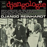 Djangologie vol17 / 1949 cover image