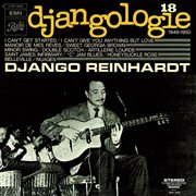 Djangologie vol18 / 1949 - 1950 cover image