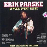 Synger Evert Taube (volume 2)