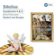 Sibelius: Symphonies 4 & 5