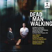 Heggie: dead man walking cover image