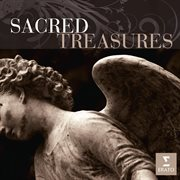 Sacred treasures cover image