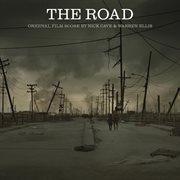 The road: original film score cover image